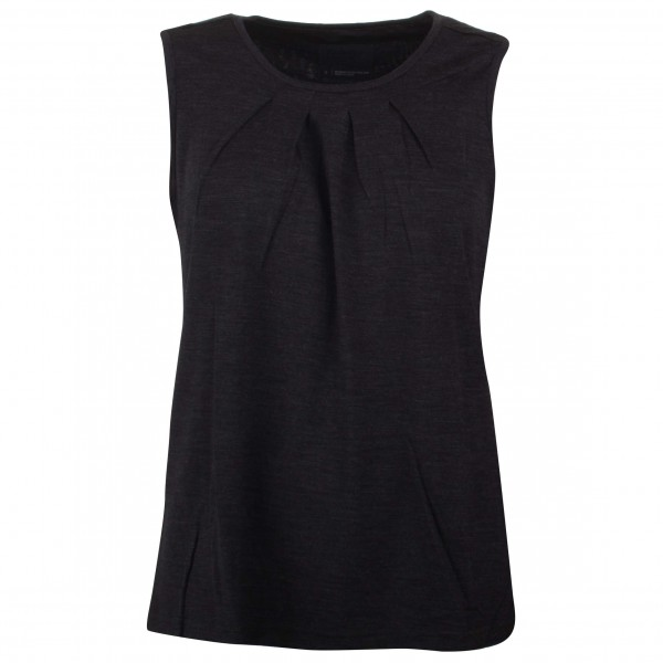 Alchemy Equipment - Women's Merino Pleated Tank 180GSM - Top