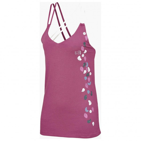 Millet - Women's Jacks Tank T-Shirt S/S - Tank-topit