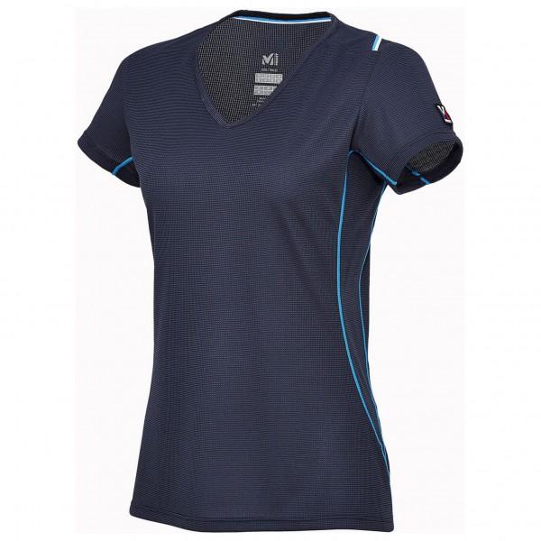 Millet - Women's Trilogy Dry Grid T-Shirt S/S - T-Shirt