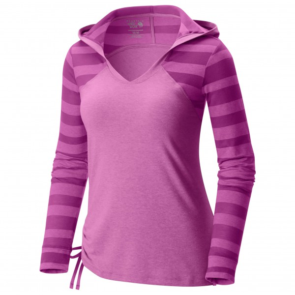 Mountain Hardwear - Women's Dryspun Perfect Hoody