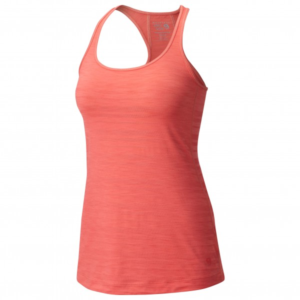 Mountain Hardwear - Women's Mighty Stripe Tank - Tank