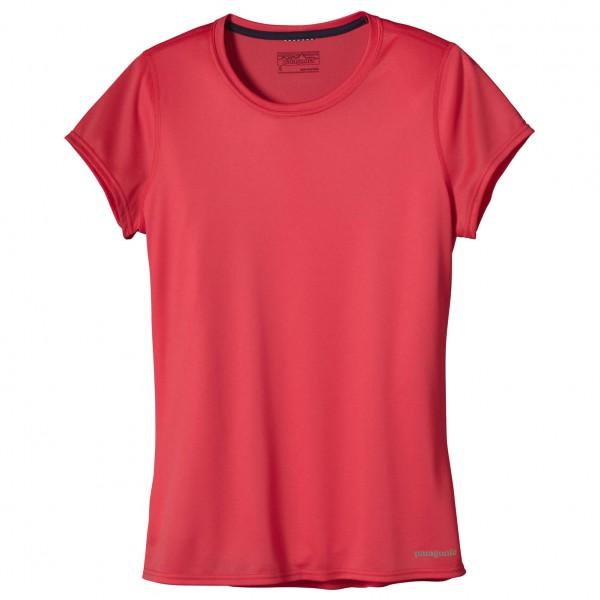Patagonia - Women's S/S Fore Runner Shirt - Running shirt