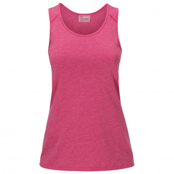 Peak Performance - Women's Track Tank - Tank