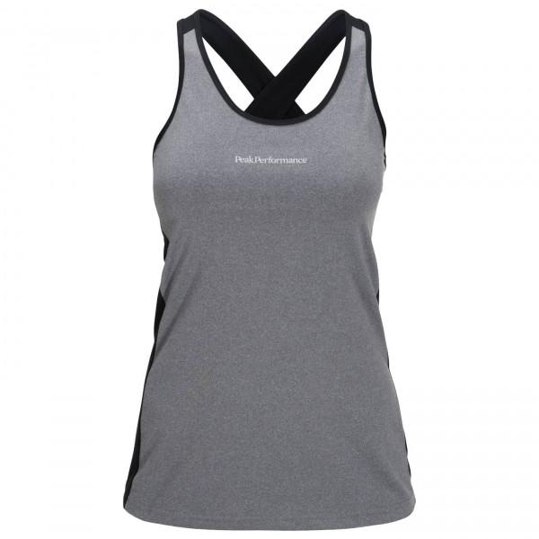 Peak Performance - Women's Crotona Top - Running shirt