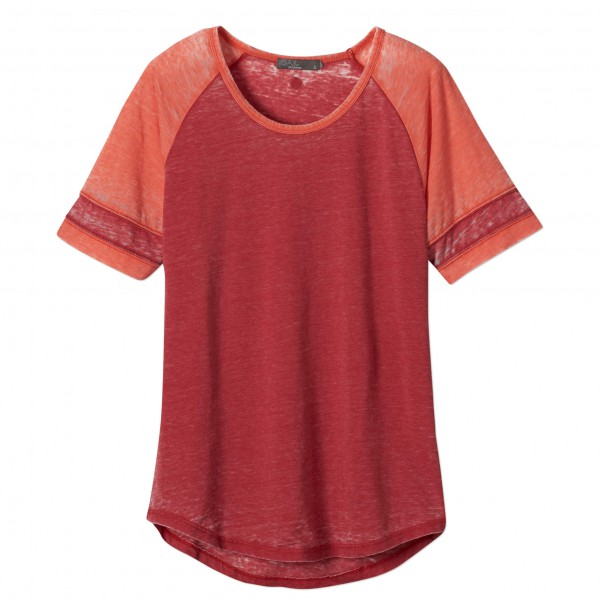 Prana - Women's Cleo Tee - T-Shirt