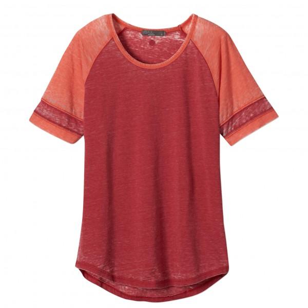 Prana - Women's Cleo Tee - T-paidat