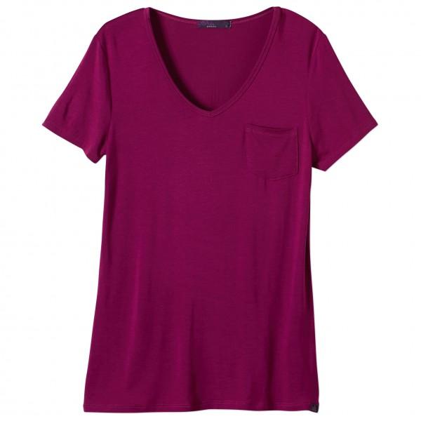 Prana - Women's Hildi Tee - Camiseta de manga corta
