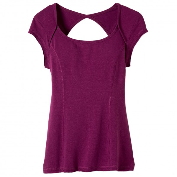 Prana - Women's Kamilia Top - T-shirt de yoga