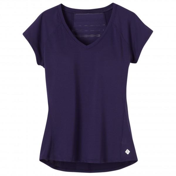Prana - Women's Lattice Top - Yogashirt