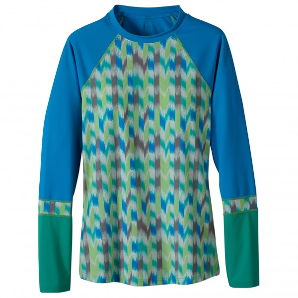 Prana - Women's Lorelei Sun Top - Longsleeve