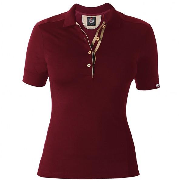 Rewoolution - Women's Dana - Poloshirt