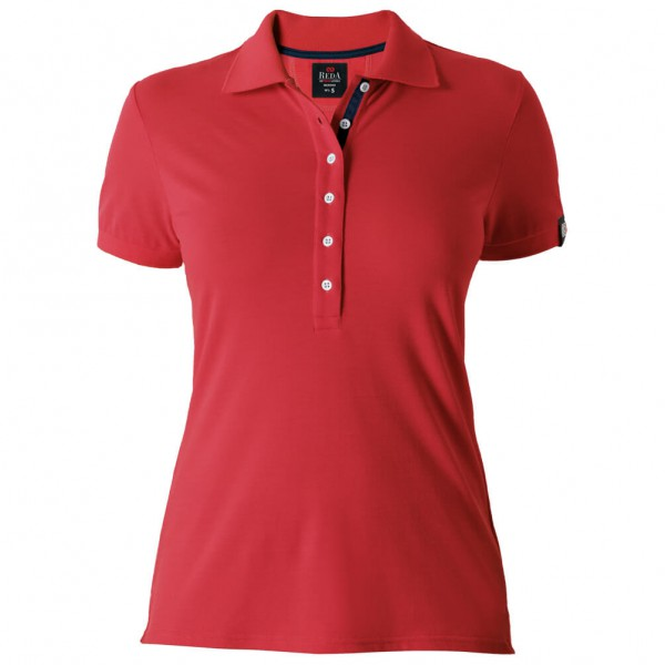 Rewoolution - Women's Flair - Poloshirt