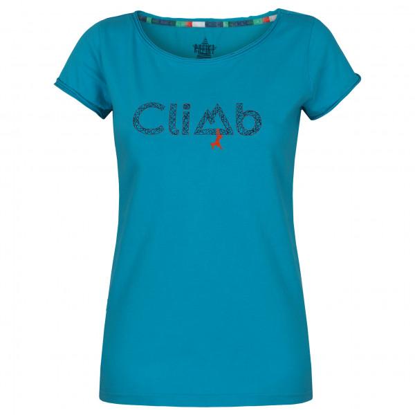 Rafiki - Women's Jay T-Shirt S/S - T-skjorte