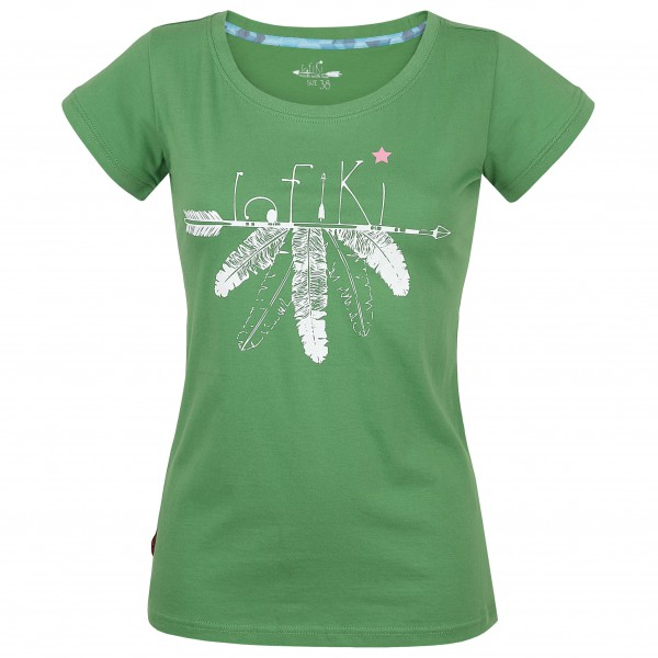 Rafiki - Women's Jay T-Shirt S/S - T-paidat
