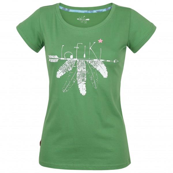 Rafiki - Women's Jay T-Shirt S/S - T-shirt