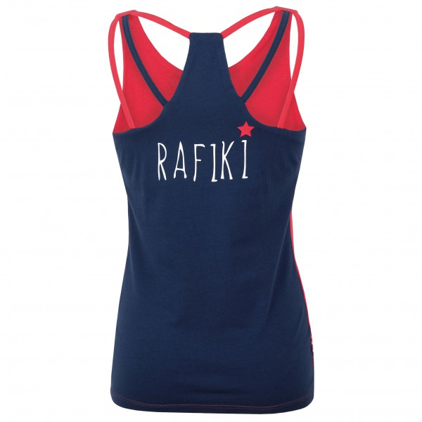 Rafiki - Women's Kiss Singlet - Haut