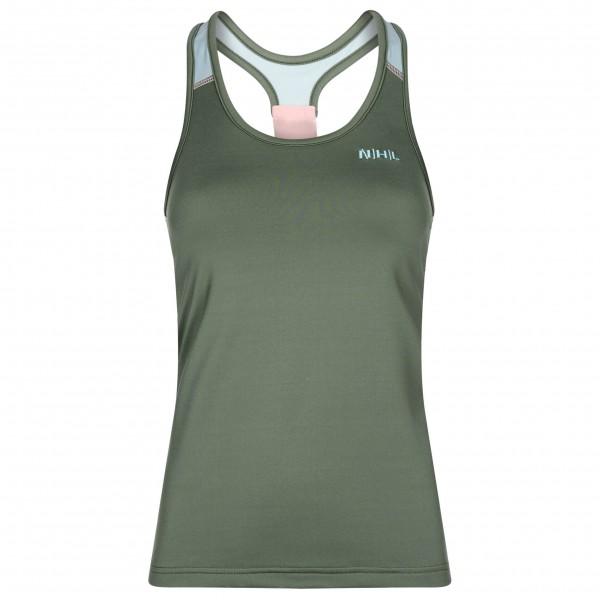 Nihil - Women's Cross-Bar Top - Tank-topit
