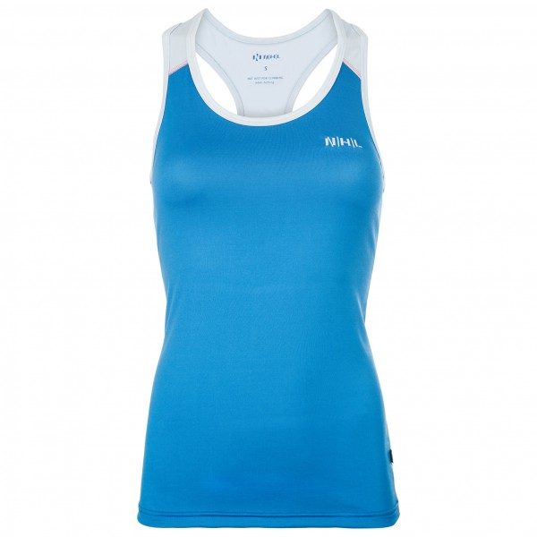 Nihil - Women's Cross-Bar Top - Tank-topit