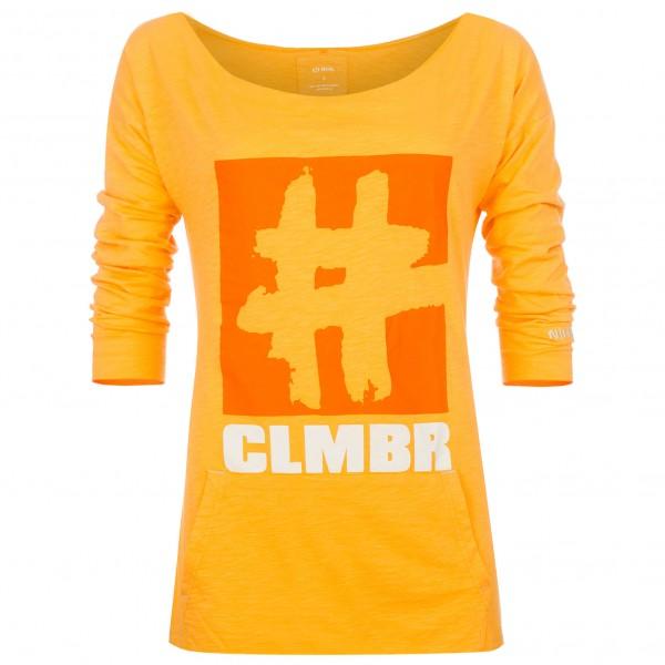 Nihil - Women's Shirt Climber - Longsleeve