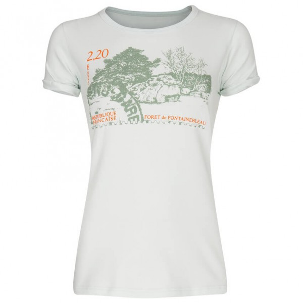 Nihil - Women's Tee Font Mail - T-Shirt