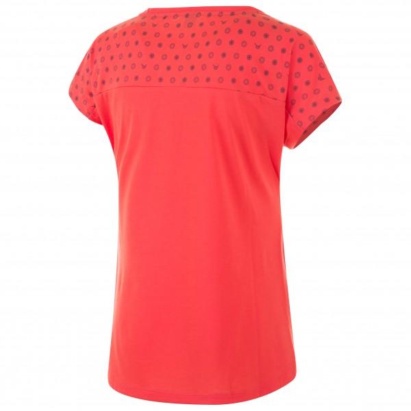 Salewa - Women's Fanes Abstract Dry S/S Tee - T-shirt