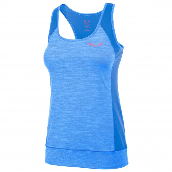Salewa - Women's Pedroc Dry Tank - Running shirt