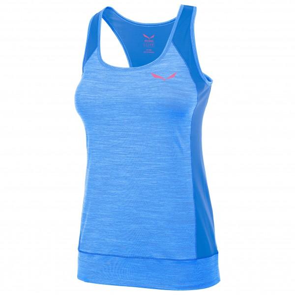 Salewa - Women's Pedroc Dry Tank - Running shirt