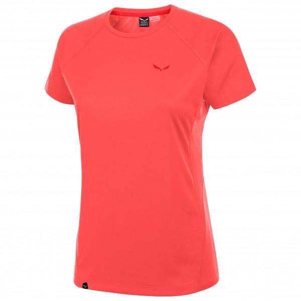 Salewa - Women's Puez Dry S/S Tee - T-Shirt