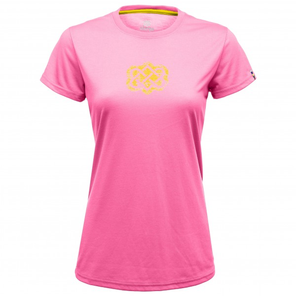 Sherpa - Women's Endless Knot Tee - T-paidat