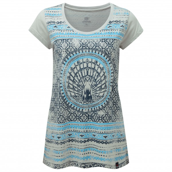 Sherpa - Women's Mahal Tee - T-shirt