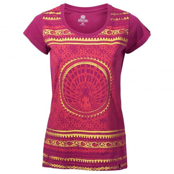 Sherpa - Women's Mahal Tee - T-skjorte