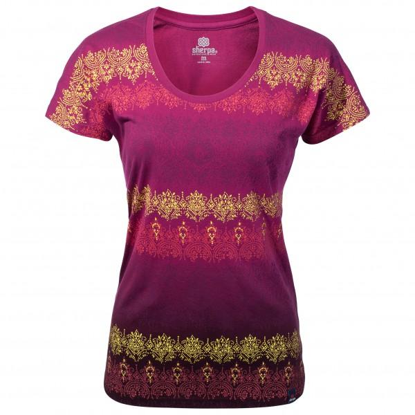 Sherpa - Women's Mhendi Tee - T-Shirt
