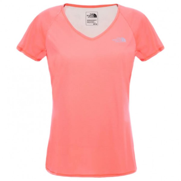 The North Face - Women's Better Than Naked S/S - T-shirt de