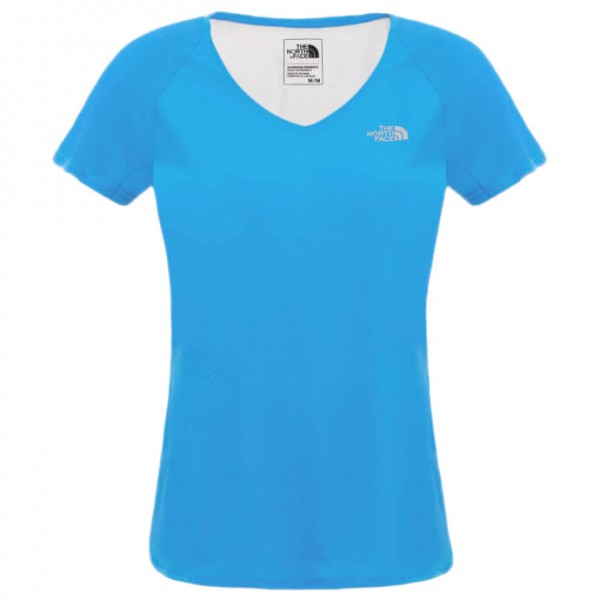 The North Face - Women's Better Than Naked S/S - Løbeshirt