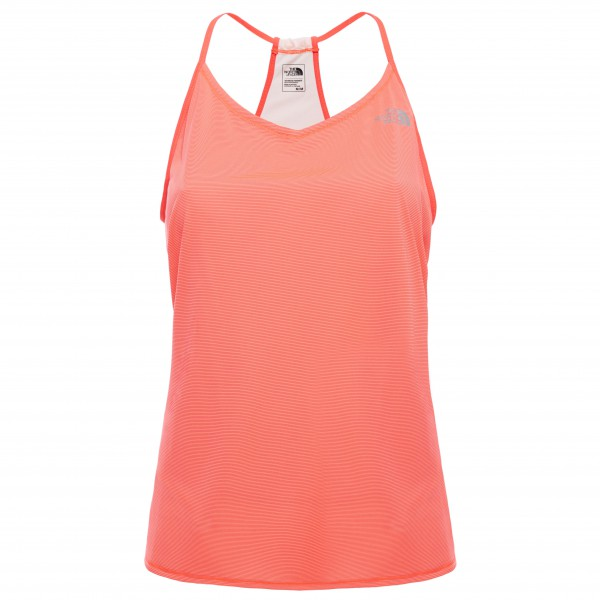 The North Face - Women's Better Than Naked Singlet - Juoksupaita