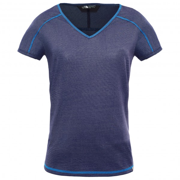 The North Face - Women's Dayspring S/S Tee - T-paidat