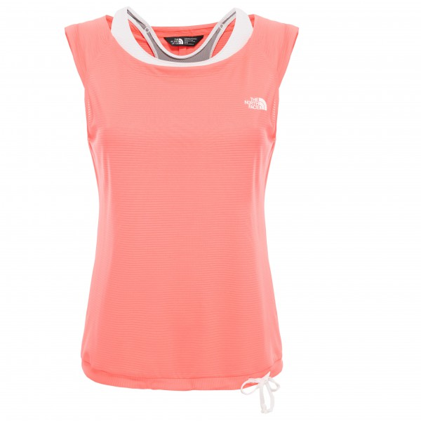 The North Face - Women's Union Tank - T-paidat