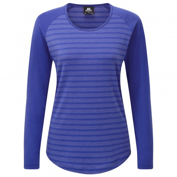 Mountain Equipment - Women's Redpoint L/S Tee - Long-sleeve
