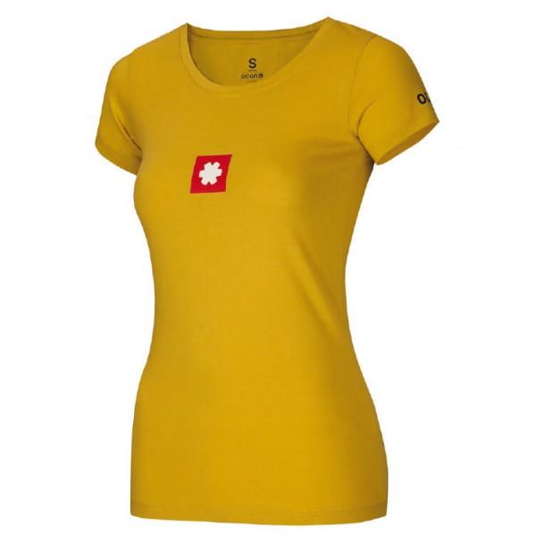 Ocun - Women's Logo Tee - T-Shirt