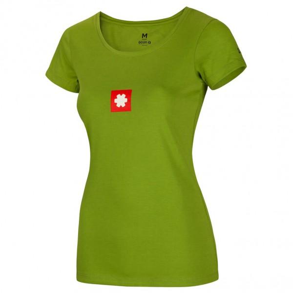 Ocun - Women's Logo Tee - T-paidat