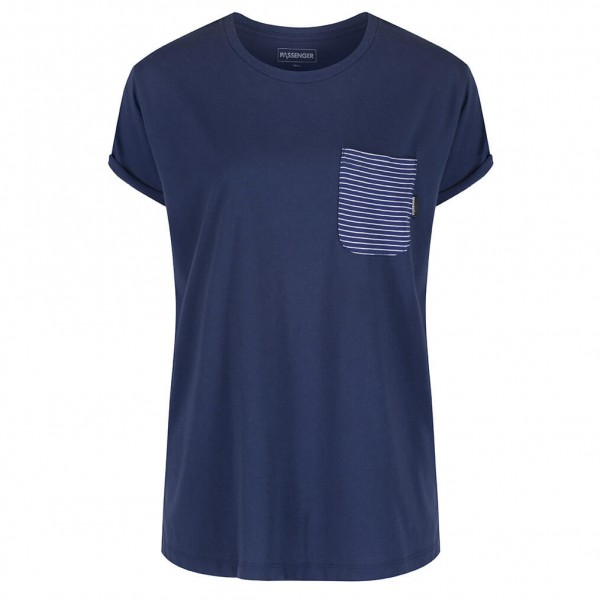 Passenger - Women's Bali Stripe - T-Shirt