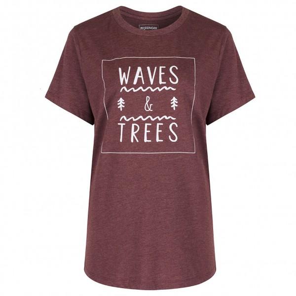 Passenger - Women's Home - T-Shirt