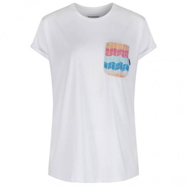 Passenger - Women's Moroccan Pocket - T-shirt