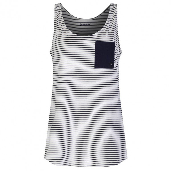 Passenger - Women's Nautical Stripe - Toppi