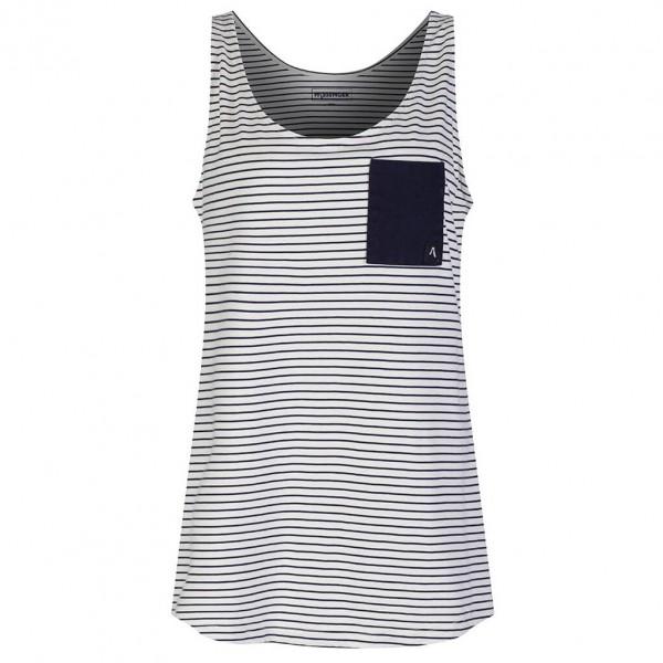 Passenger - Women's Nautical Stripe - Toppi