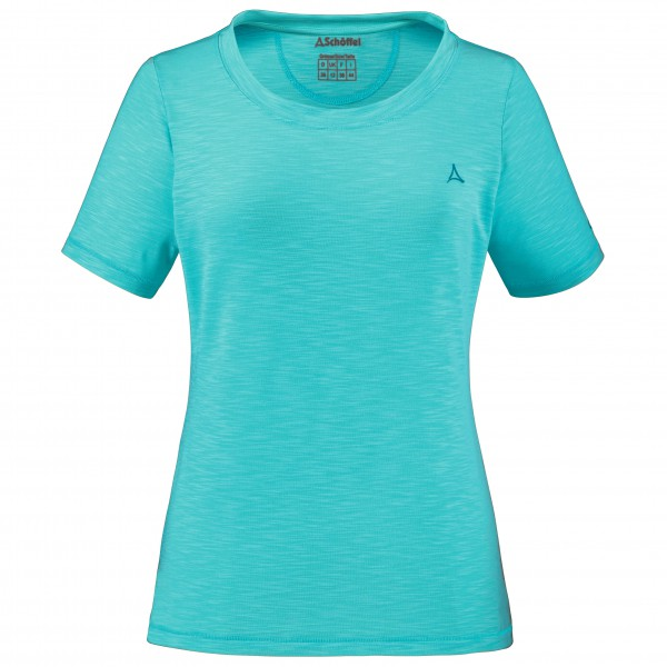 Schöffel - Women's T-Shirt Verviers - T-paidat