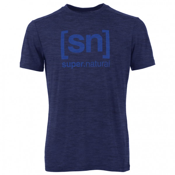 SuperNatural - Tempo I.D. Tee - T-shirt