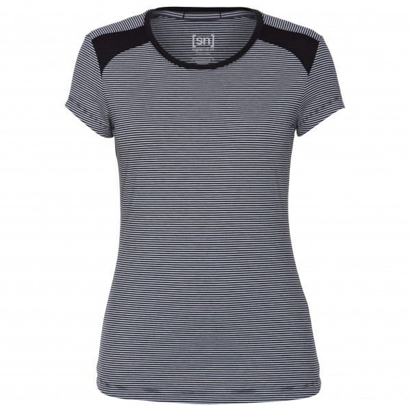 SuperNatural - Women's NRG S/S Top - T-paidat