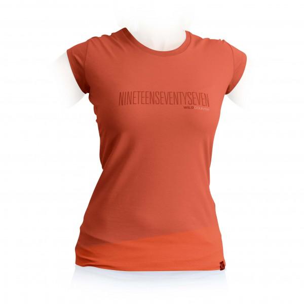 Wild Country - Women's Heritage T-Shirt - T-shirt