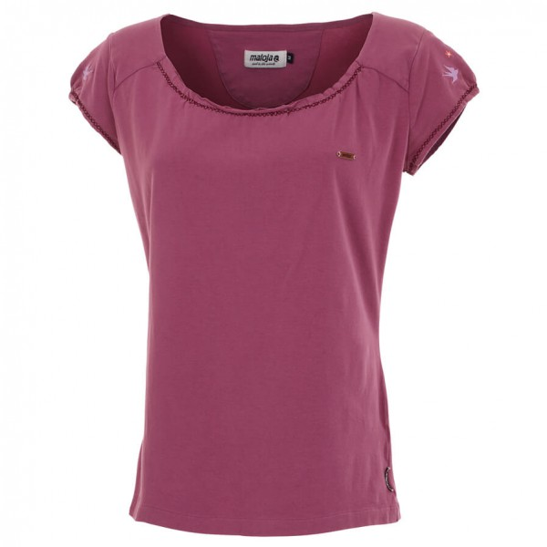 Maloja - Women's CheyenneM. - T-shirt